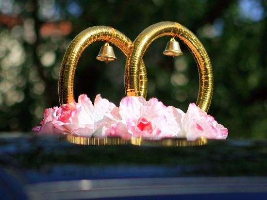 Граждане Таджикистана стали самыми желанными женихами-иностранцами в Москве