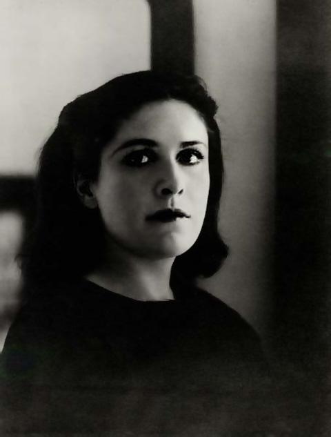 Дора Маар, 1941.