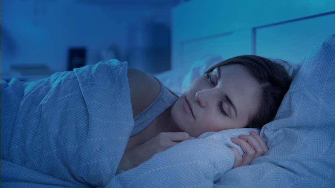 Почему мы так часто просыпае…