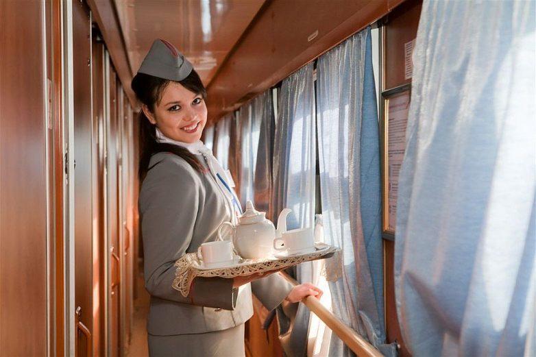 Пассажиры поделились впечатлениями от российских поездов южных направлений РЖД,Россия,транспорт