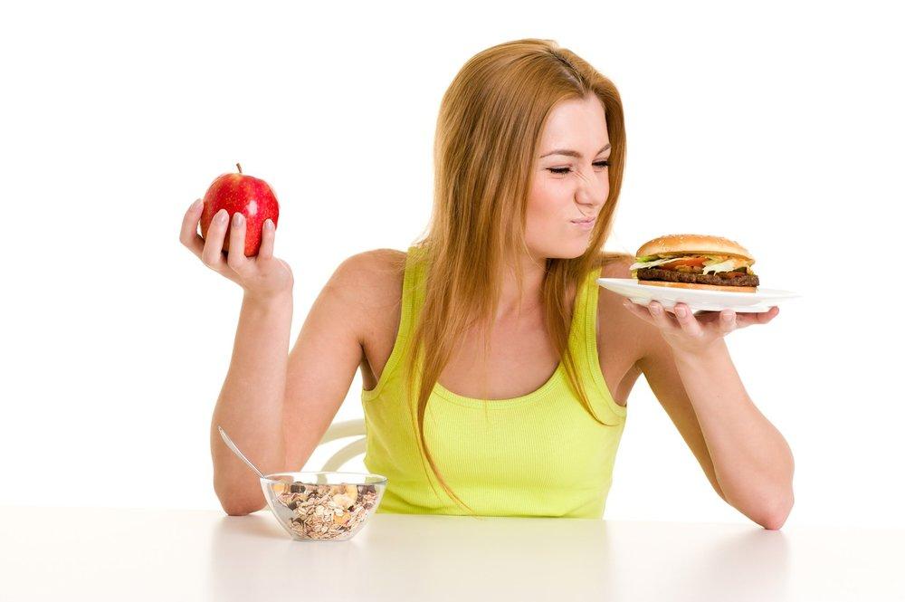 Эффективный способ сбросить лишний вес