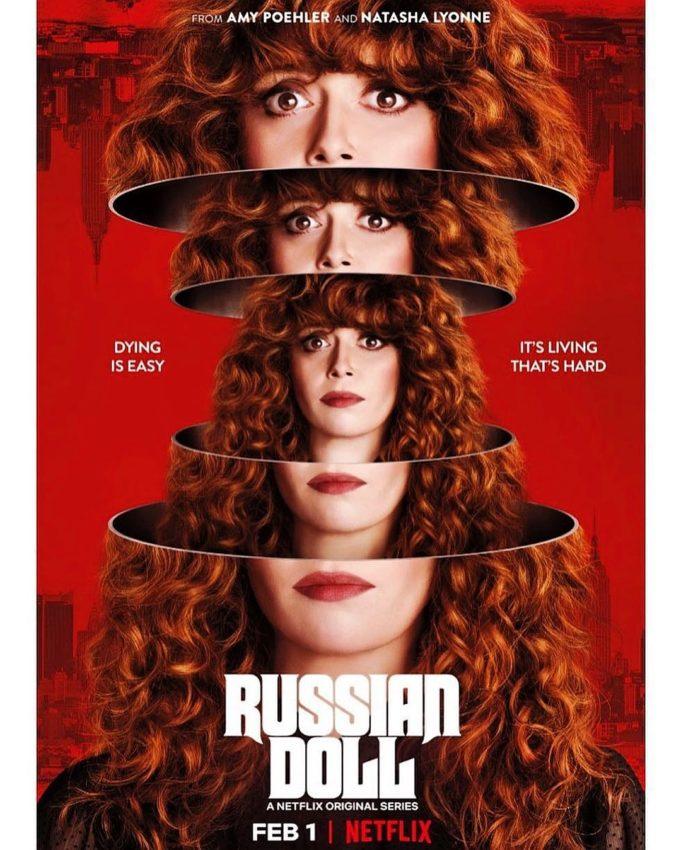 Русская матрешка — Пугачеву нашли в американском сериале