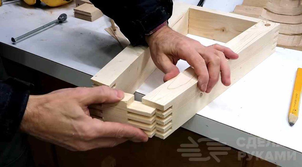 Деревянный ксилофон своими руками: отличный подарок для ребенка самоделкин