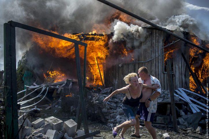 В Международный уголовный суд пошли документы по преступлениям Украины в Донбассе