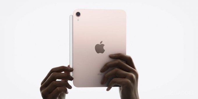 Проблема «желейного экрана» iPad Mini 6 пока неразрешима