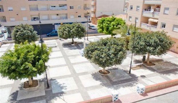 Апартаменты в Торревьехе, Испания, 69 000 евро