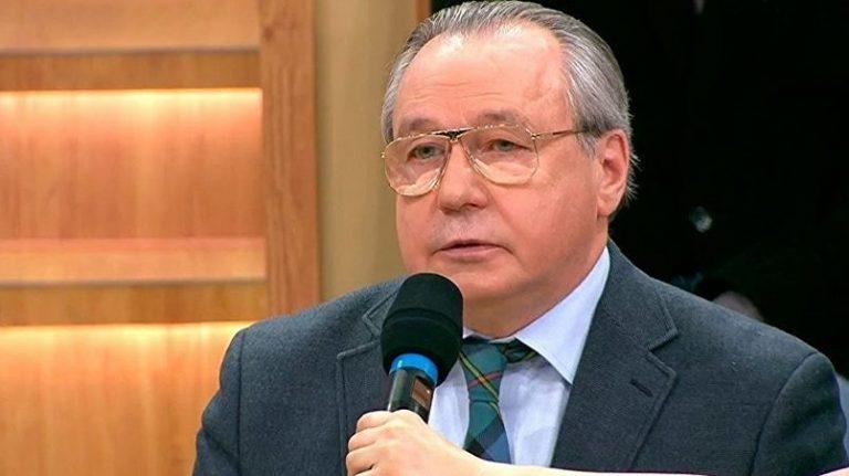 Алексей Подберёзкин: В Донбассе может начаться противотанковая война