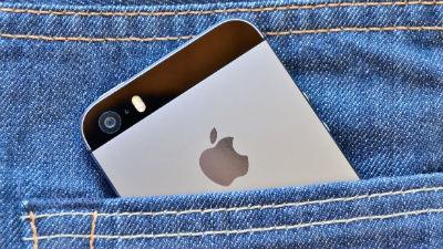 Apple бесплатно заменит аккумуляторы на iPhone 5