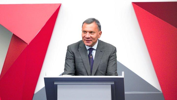 «Предприятия живут впроголодь»: Вице-премьер Борисов обрушился на российские банки