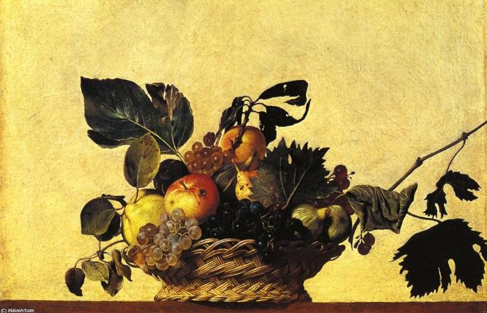 Талант и драма жизни художника Караваджо