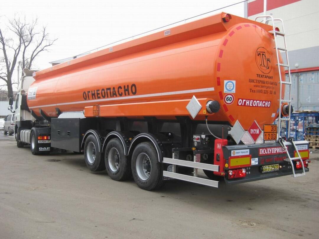 В Крыму создадут собственные резервы топлива