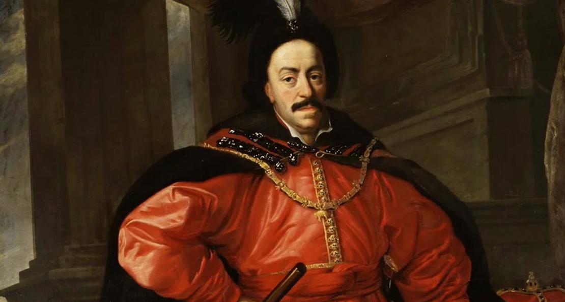 Между Западом и Востоком. Как польский король Ян Казимир саблей спасал Речь Посполитую