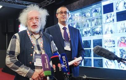 Венедиктов: на выборах в Москве зафиксировано три серьезных нарушения