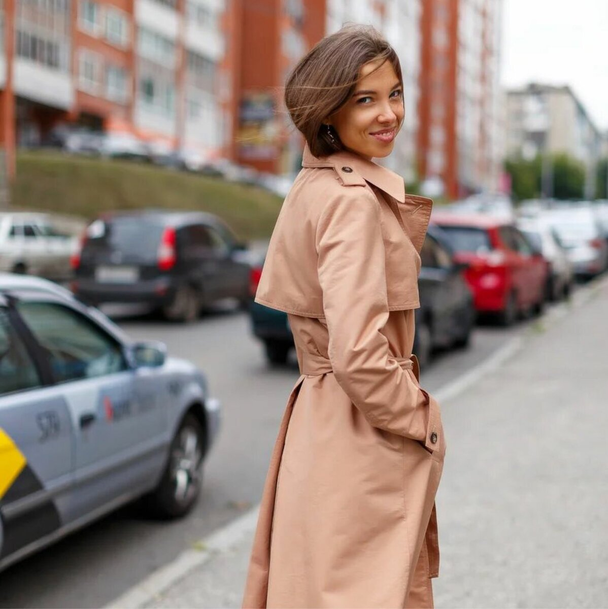 3 модные вещи, которые шикарно смотрятся на женщинах 40+