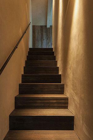 Дизайн интерьера - ближе к природе архитектура