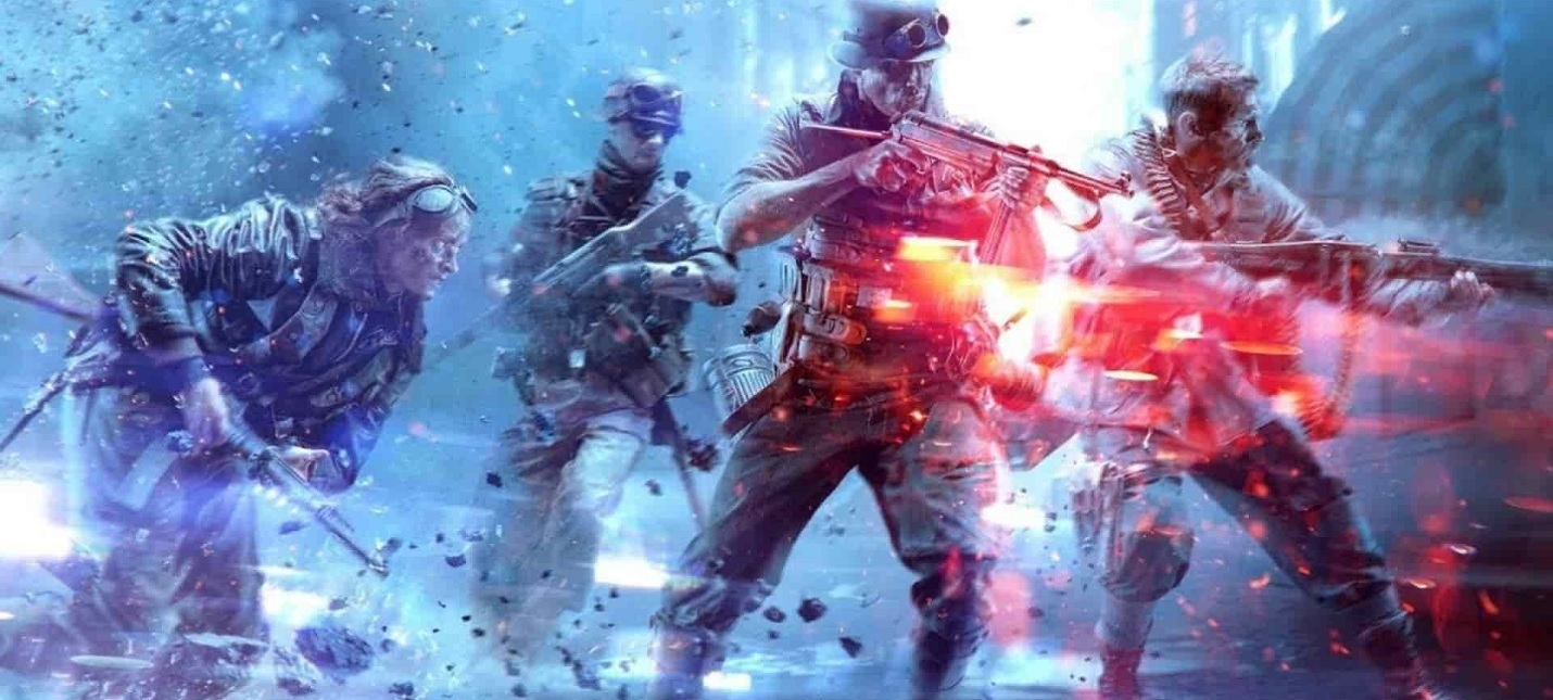 Утечка: Трейлер Battlefield 6 action,adventures,pc,ps,xbox,Игры,Приключения,Стрелялки,Шутеры