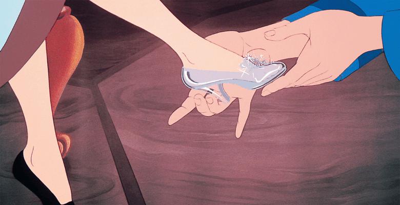 Идеальная обувь для встречи …