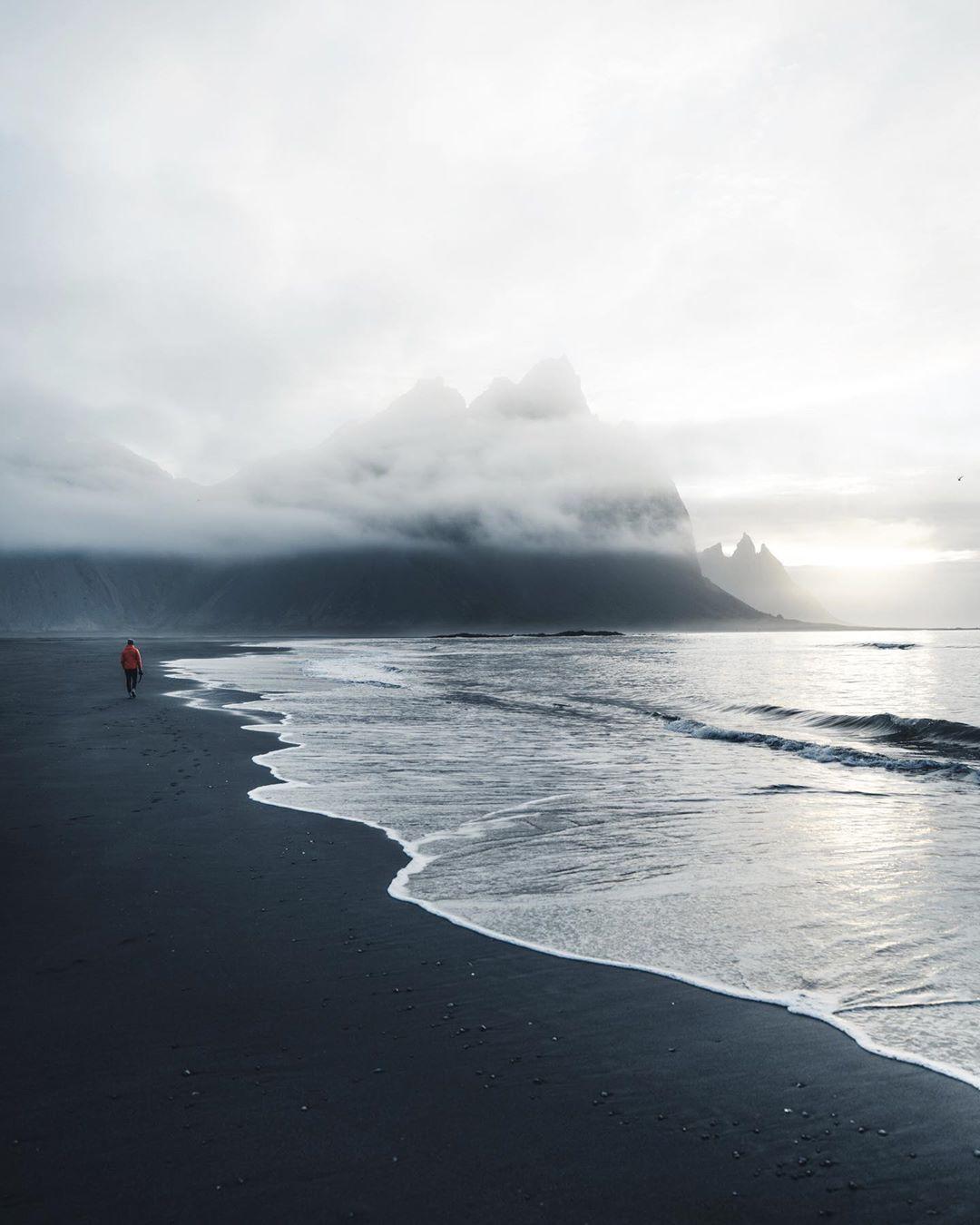 Марсел Леш любезно делится фотографиями из собственных путешествий пейзажи,природа,тревел-фото