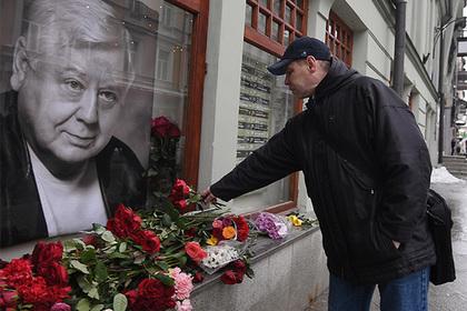 Российский пианист посмел сравнить Табакова с офицером СС