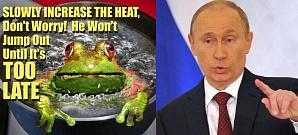 Андрей Герасимов: Послание Путина Федеральному собранию, или дюжина в четвертой степени