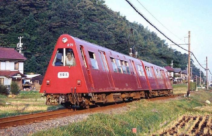 6 причудливых поездов, которые когда-либо курсировали по железным дорогам