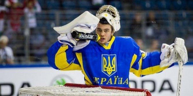 Украинские хоккеисты признал…