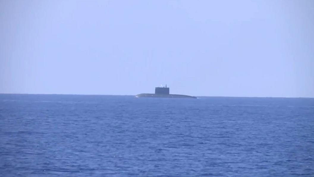 """И """"Статус-6"""" не понадобился: Русские подлодки смогли незаметно побывать у берегов США"""