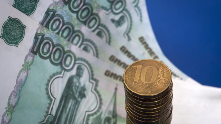 """""""Деньги из наших карманов уйдут Соросам и Рокфеллерам"""": Обнародована схема продажи Сбербанка. Народу уже можно волноваться"""