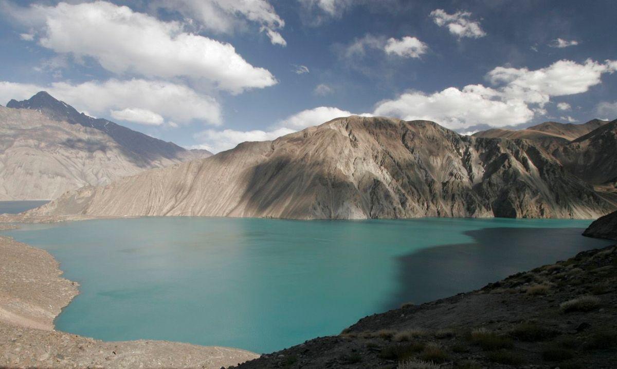 Озеро тамбукан фото узор крючком