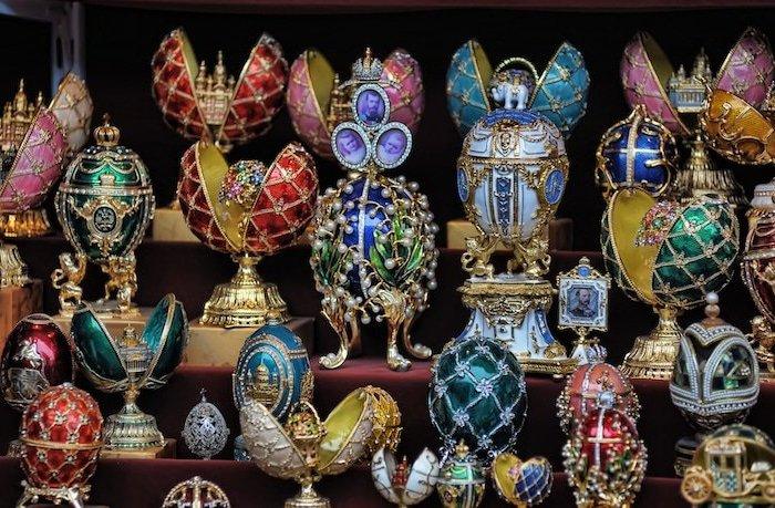 15 узнаваемых брендов Российской империи