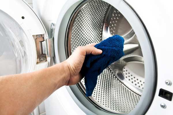 Как почистить стиральную машину-автомат — и продлить срок ее службы в 2-3 раза