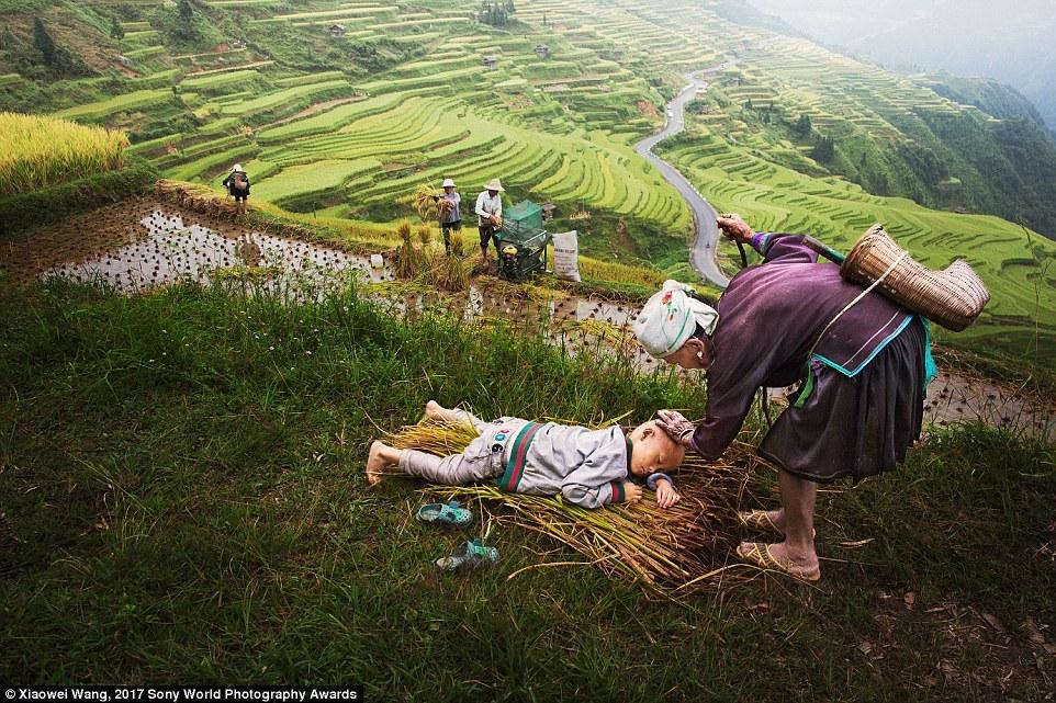 Выразительные  фотографии,  рассказывающие  о жизни детей из  разных уголков мира<span>Детство бывает разное!</span>