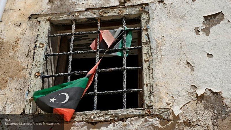 Ливийские бандиты похитили рабочих из Египта в Триполи