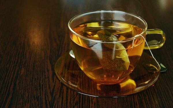 Учёные заявили о пользе чая …