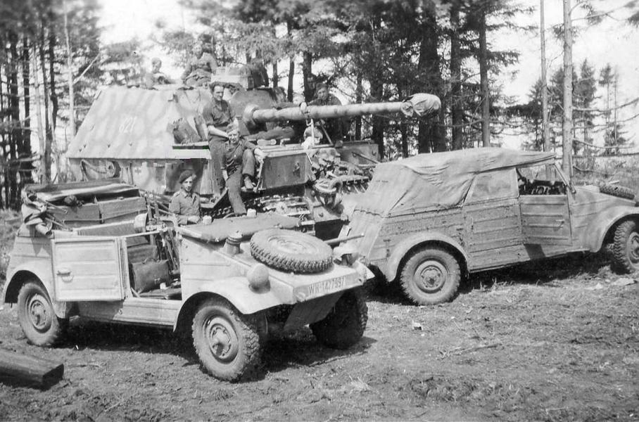 Машины на войне: автомобильная техника Второй мировой автомобили,ВОВ,ретро
