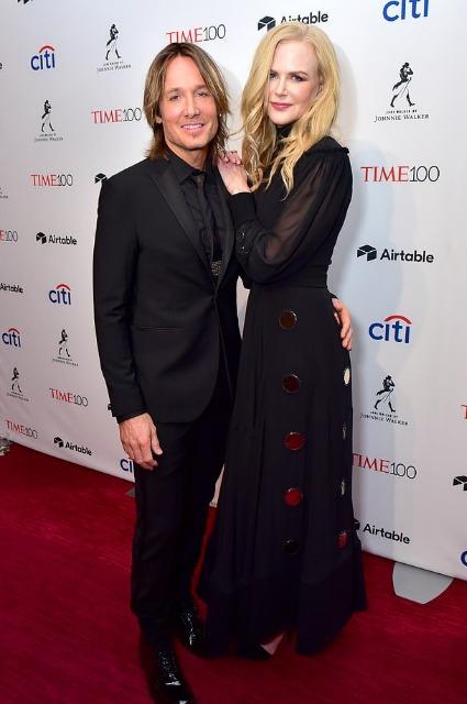 """""""Мы были счастливы в браке"""": Николь Кидман вспомнила о союзе с Томом Крузом и совместных съемках Интервью"""