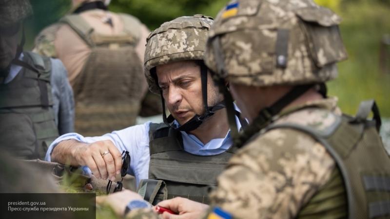Контактная группа по Донбассу согласовала новое перемирие