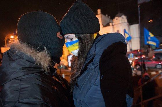 В годовщину Майдана опубликованы его честные и страшные итоги