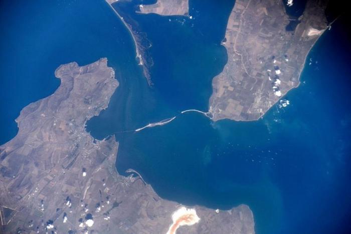 Шокирующие факты о крымском мосте