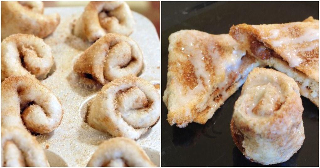 Хрустящие тосты с корицей — вкусное дополнение к завтраку