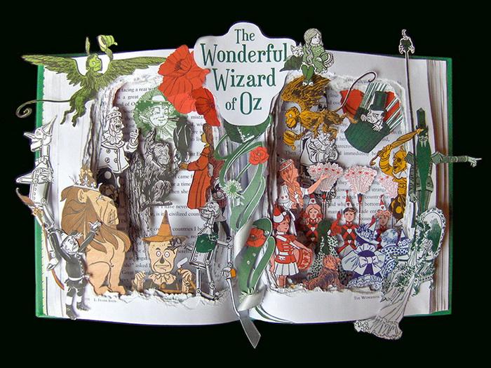 3D-иллюстрации к детским кни…