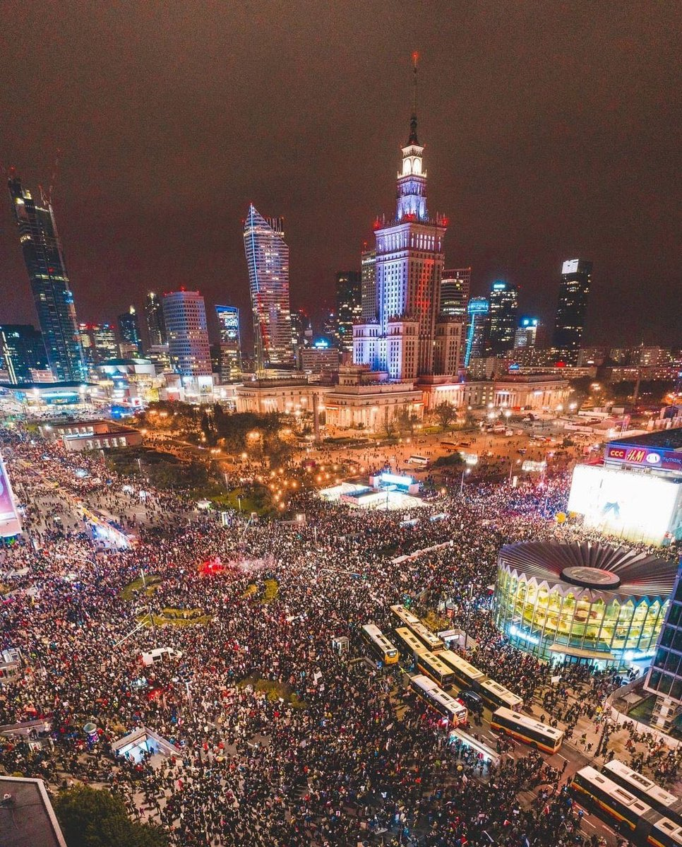 Марш на Варшаву