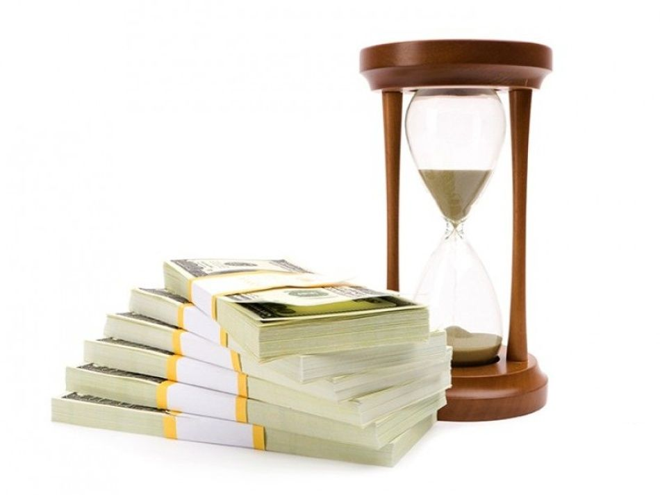 Как откладывать деньги: три простых правила деньги,полезные советы,финансы