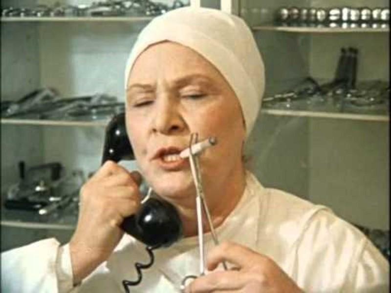 Русская медицина... какое варварство Неоднозначный юмор, военно-полевая медицина, жизнь