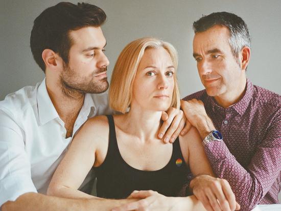 """Приударить за мачехой: интимные признания пытавшихся """"склеить"""" """"вторую маму"""""""