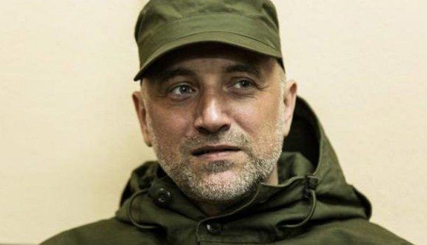 Прилепин призвал власти США уйти в отпуск ради мира на Донбассе