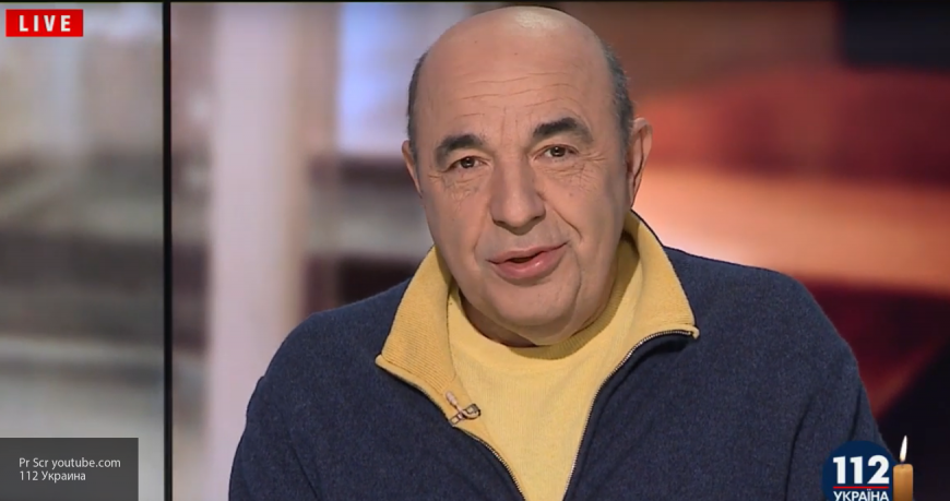 В Раде обвинили украинских «патриотов» в продаже Крыма новости,события,политика