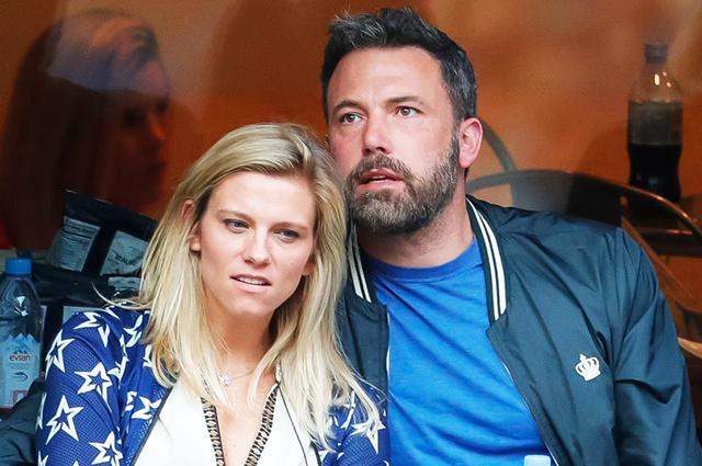 Бен Аффлек и Линдсэй Шукус возобновили общения спустя пять месяцев после расставания