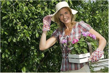 Защита растений без химии
