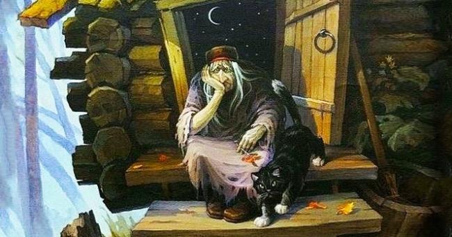 Сказка, которая любому вернет веру в безграничную силу добра